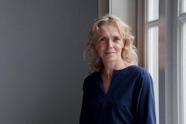 Silvia van der Heiden © Isolde Woudstra NFF
