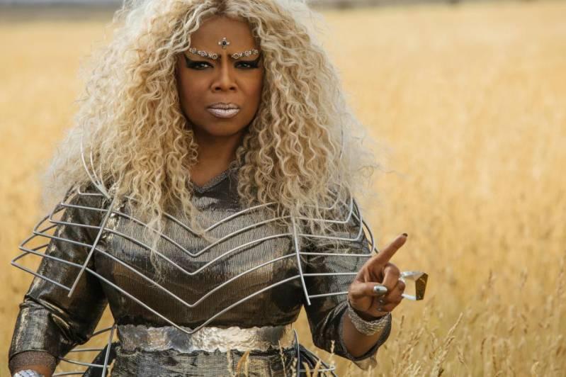 Oprah Winfrey in 'A Wrinkle in Time'