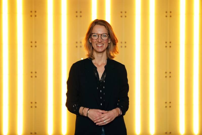 Janneke Staarink (c) IFFR 2018