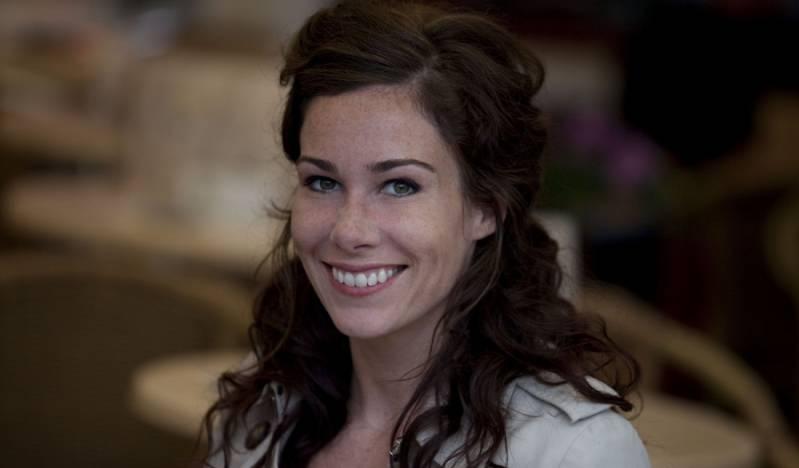 Halina Reijn in 'Isabelle' (2011)