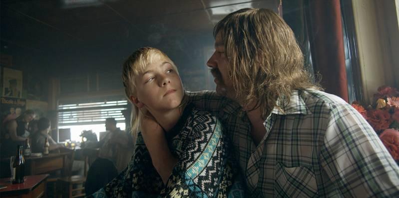 Beeld uit de vorige Dimitri Verhulst-verfilming 'De Helaasheid der Dingen' (c) 2009