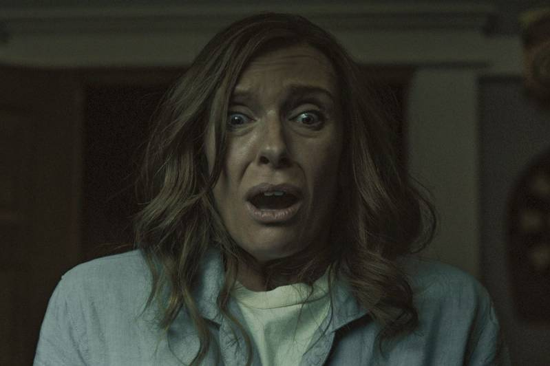 Toni Collette in Hereditary (c) 2018