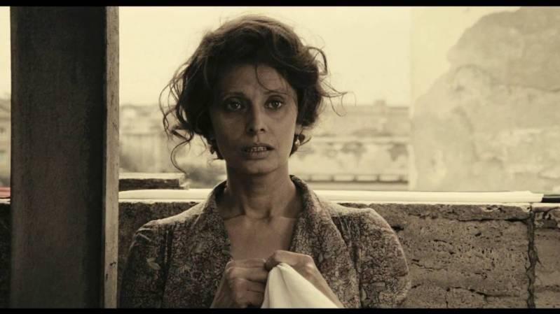 Sophia Loren in Una Giornata Particolare