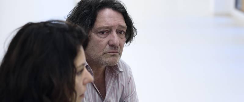Pierre Bokma in 'Tonio' (c) 2016