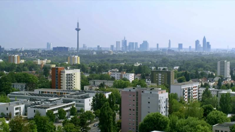 Still uit Nordweststadt – A Living Vision
