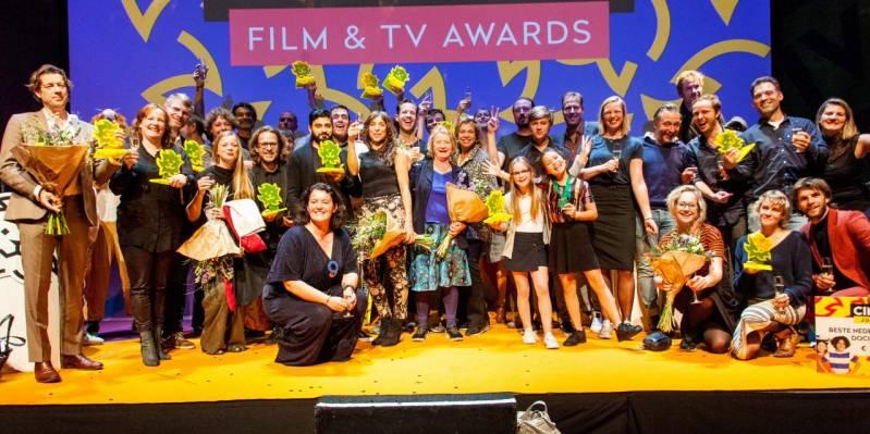 Vechtmeisje doet goede zaken op Cinekid Festival