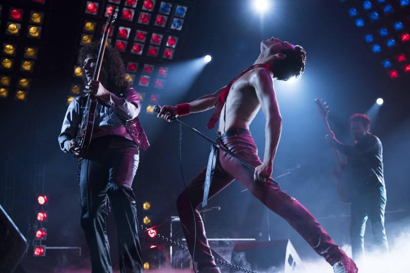 Still Bohemian Rhapsody © 2018 Twentieth Century Fox Film Corporation