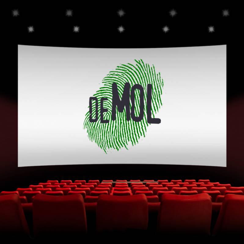 Bioscoopketen Vue toont finale Wie is de Mol?