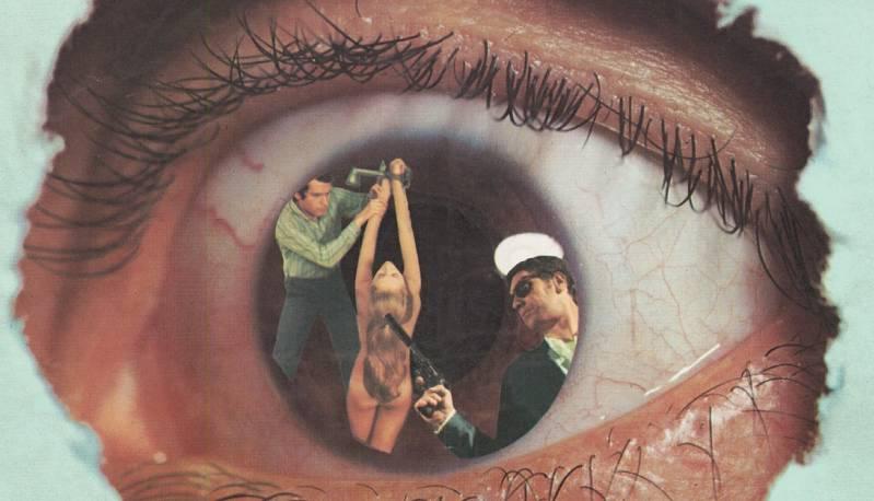 Obsessions (Pim de la Parra, 1969)