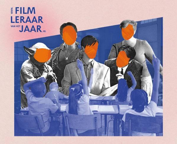 Verkiezing Filmleraar 2019 van start