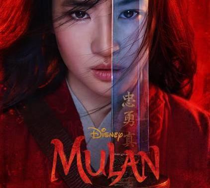 Disney brengt NL-trailer uit voor Mulan