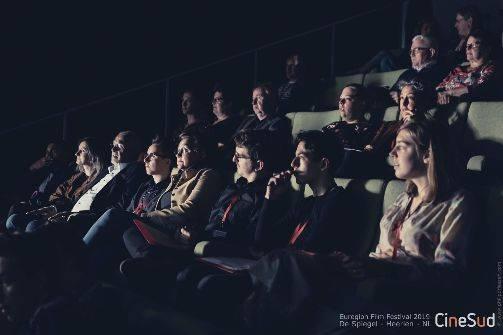 SHIFT filmfestival 13-15 september