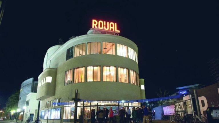 Bioscoop Royal in Heerlen heropend!