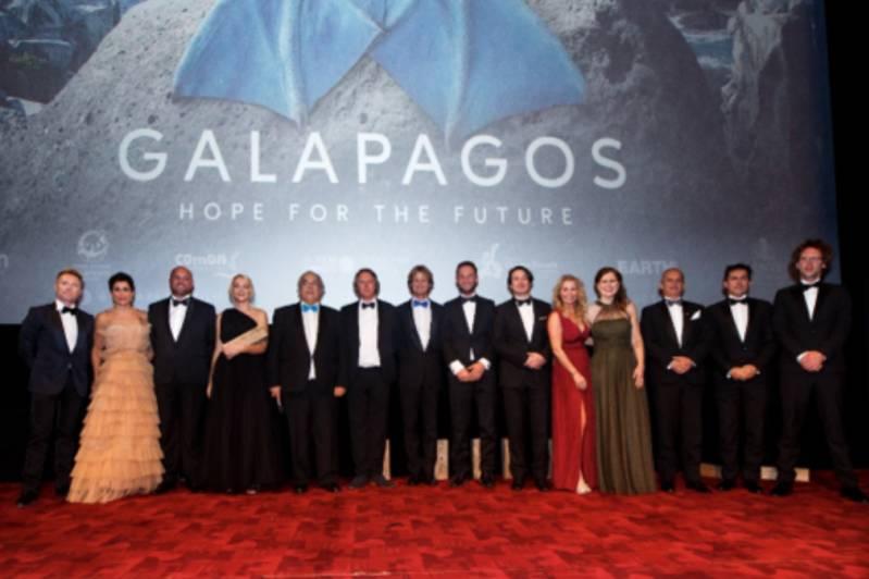Internationaal succes voor Galapagos