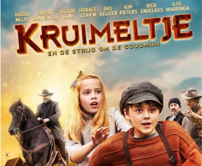 Trailer Kruimeltje gelanceerd