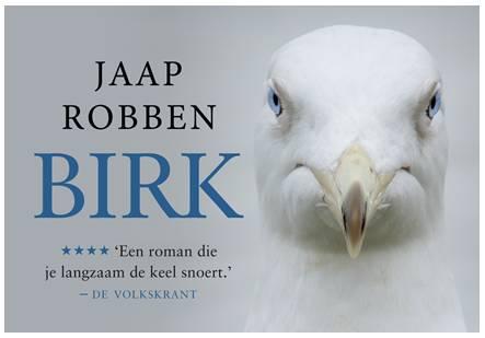 Filmrechten bestseller Birk verkocht