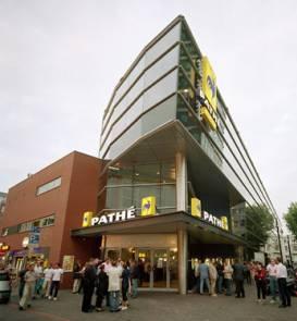 Pathé Eindhoven dicht vanwege stroomstoring