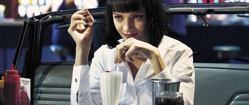 TV-tip: Pulp Fiction - 22:00 op Veronica