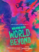 Poster The Walking Dead: World Beyond © 2020 Amazon Prime