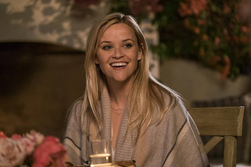 Reese Witherspoon in Home Again (c) 2017 Karen Ballard | Splendid Film