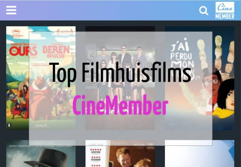 Filmhuisfilms die je net gemist hebt