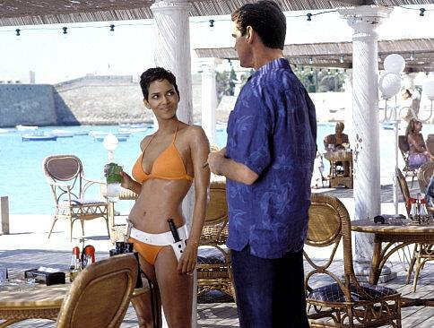 TV-tip: Die Another Day - 20:00 op RTL7