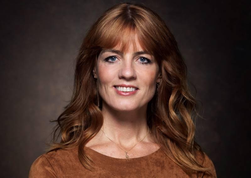 Ilse Warringa debuteert als speelfilmregisseur © 2020 Govert de Roos | DFW
