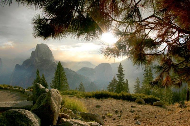 Still uit National Parks Adventure © Omniversum