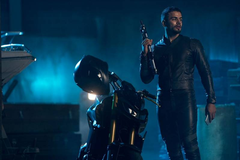 Jacob Scipio als Armando Aretas in Bad Boys For Life © 2020 Universal Pictures International