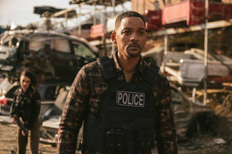 Will Smith in Bad Boys For Life © 2020 Universal Pictures International