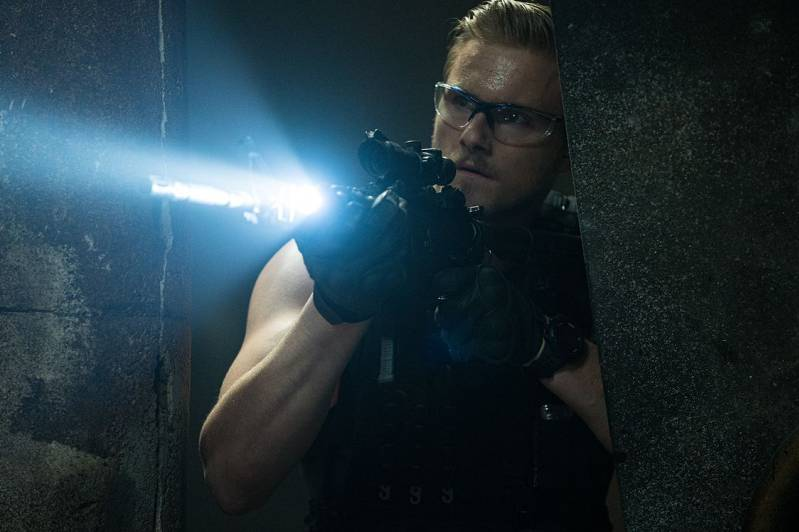 Alexander Ludwig in Bad Boys for Life © 2020 Universal Pictures International