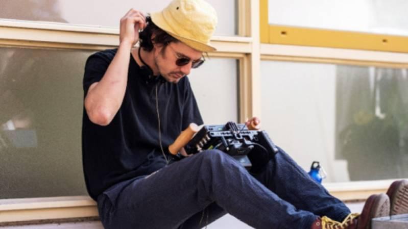 Opnames nieuwe speelfilm Sam de Jong gestart
