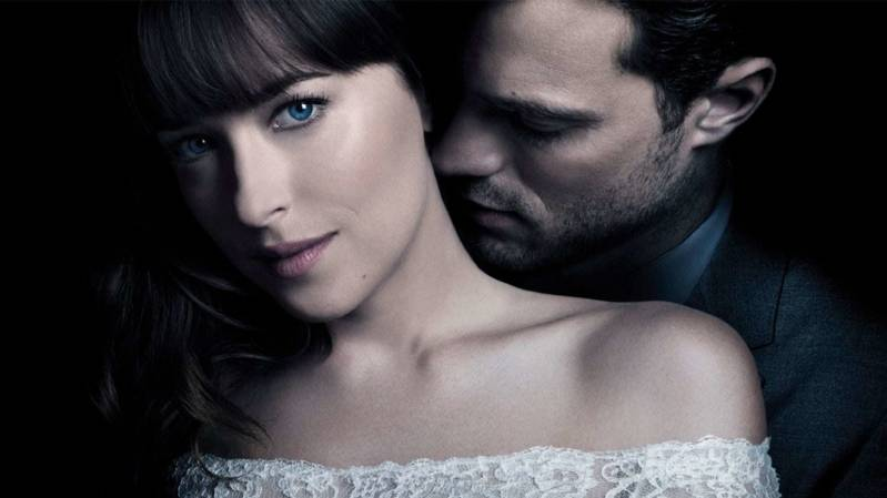 Still uit Fifty Shades Freed