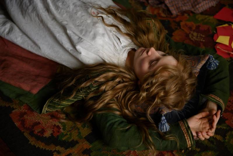 Saoirse Ronan in Little Women (c) Foto: Wilson Webb | CTMG, Inc.