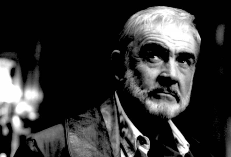 Sean Connery in League of Ordinary Gentlemen