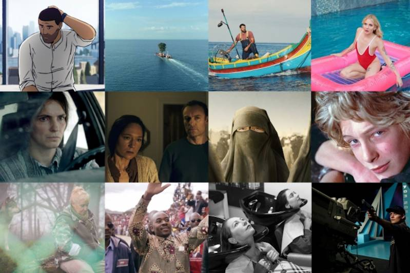 Photocredits FLEE  Cinephil; TAMING THE GARDEN  Syndicado LUZZU Memento; PLEASURE  Plattform Produktion; HIVE  LevelK/Alex Bloom; HUMAN FACTORS  Heretic Outreach; SABAYA  Dogwoof; THE MOST BEAU