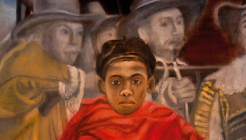 Rijksmuseum blikt (terug) op slavernij