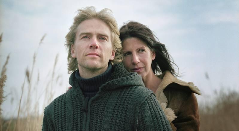 Antonie Kamerling en Isa Hoes © Merlijn Doomernik