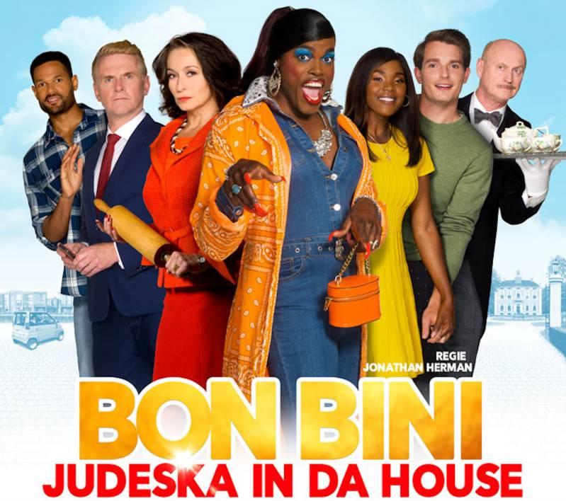 Internationale release Bon Bini 3