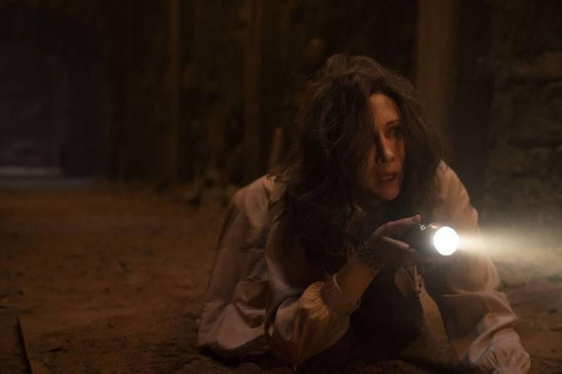 Vera Farmigan in The Conjuring: The Devil Made Me Do It