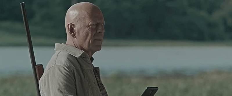 Bruce Willis leidt vod-aanbod met Out of Death