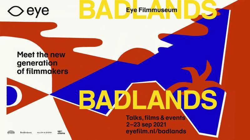 EYE's Badlands geeft blik op toekomst film