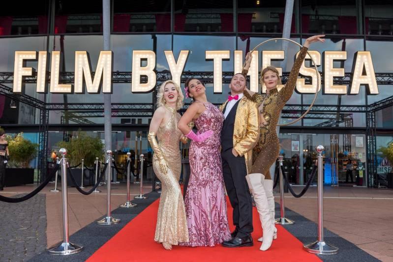Film by the Sea - 23rd International Film Festival 10-19 September Vlissingen., ArjoFrank Fotografie