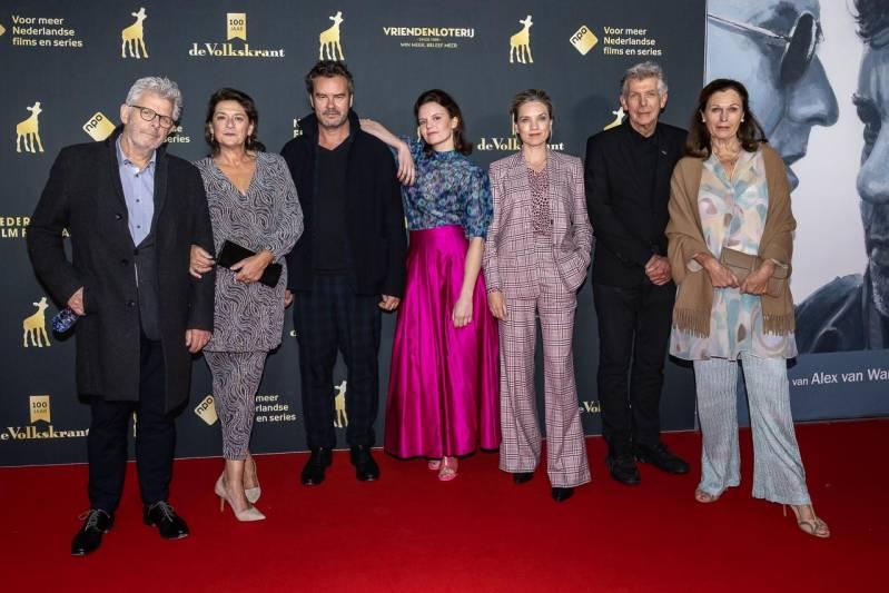 Cast & crew Nr.10, ArjoFrank Fotografie