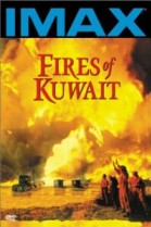 Fires of Kuwait poster