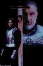 First Knight poster