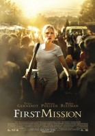 First Mission poster
