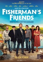 Fisherman's Friends poster