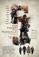 Five Fingers for Marseilles poster