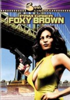Foxy Brown poster